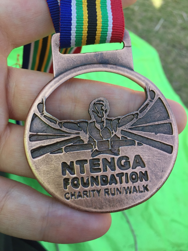 Ntenga Medal