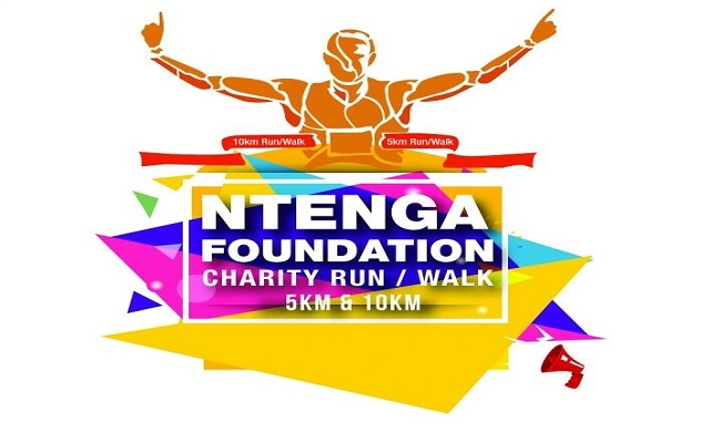 Ntenga Foundation Charity Run/Walk 2019