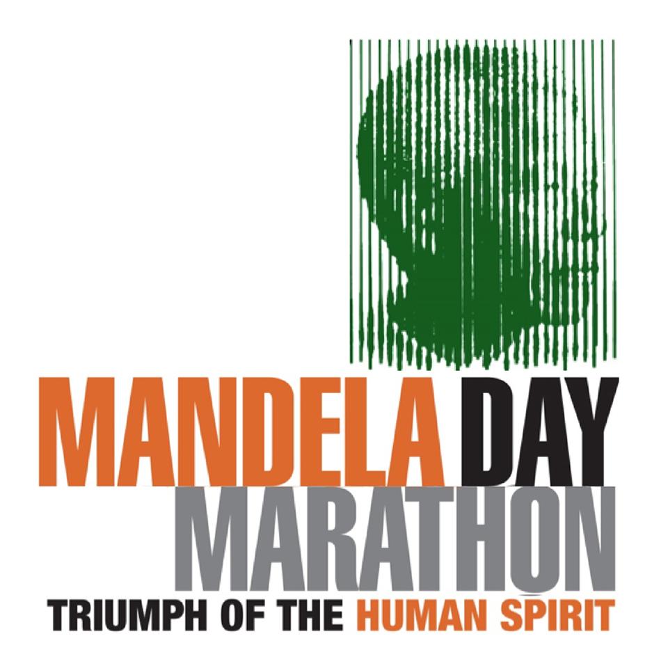 Mandela Day Marathon2019