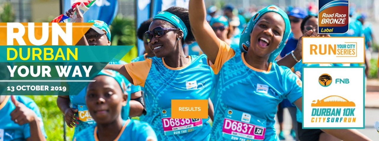 FNB10K Surf City Run 2019